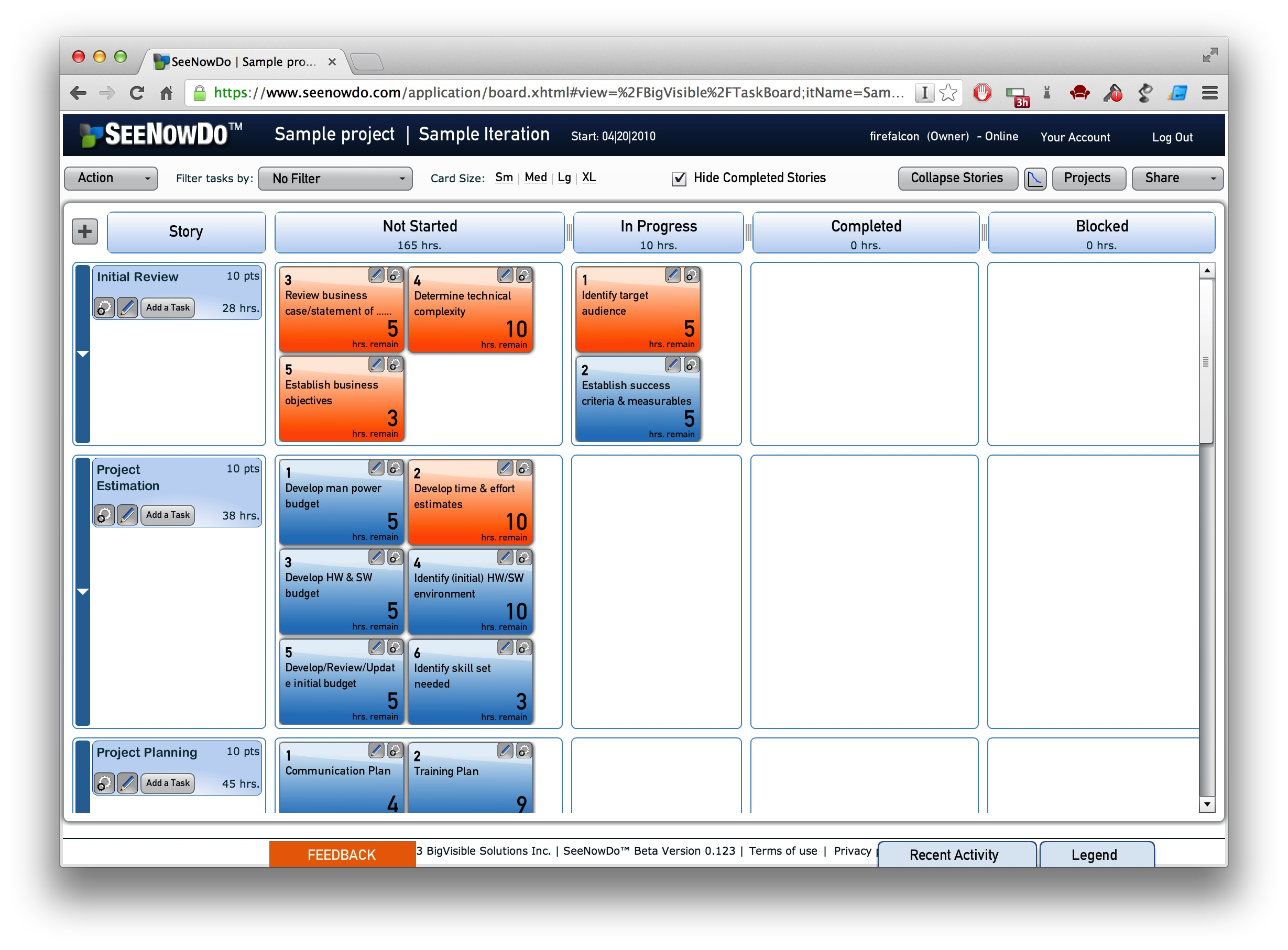 Agile Tools | Project Management Open-Source and Free Software